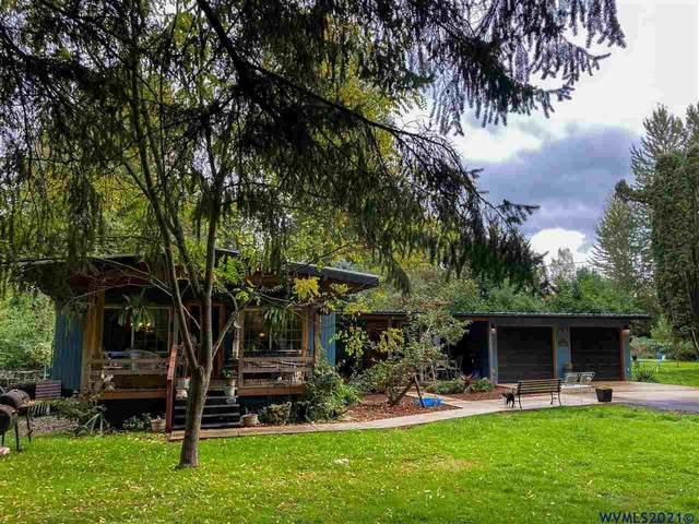 37734 River Dr, Lebanon, OR 97355 (MLS #785021) :: Oregon Farm & Home Brokers