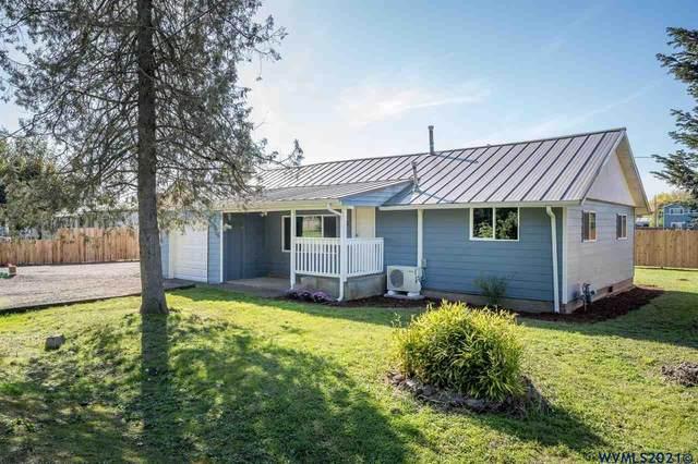 140 Marilyn St NE, Albany, OR 97322 (MLS #785035) :: Premiere Property Group LLC