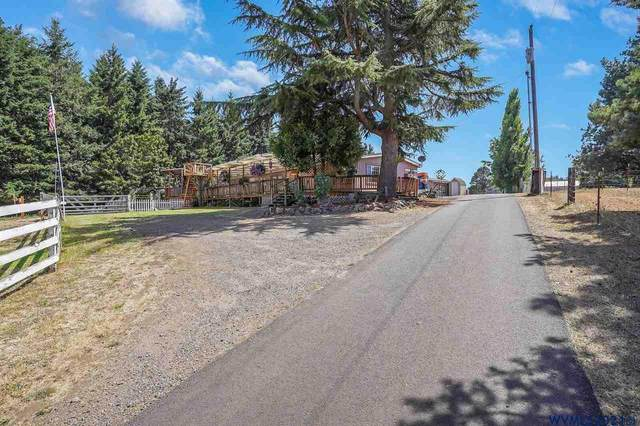 590 Rees Hill Rd, Salem, OR 97306 (MLS #785055) :: Song Real Estate