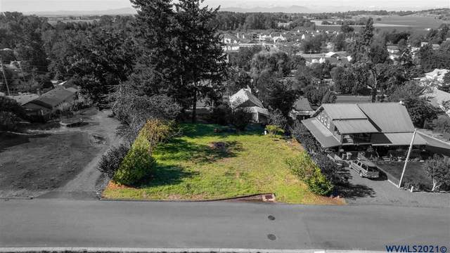 Butte St (Tax Lot 5701), Brownsville, OR 97327 (MLS #785060) :: Premiere Property Group LLC