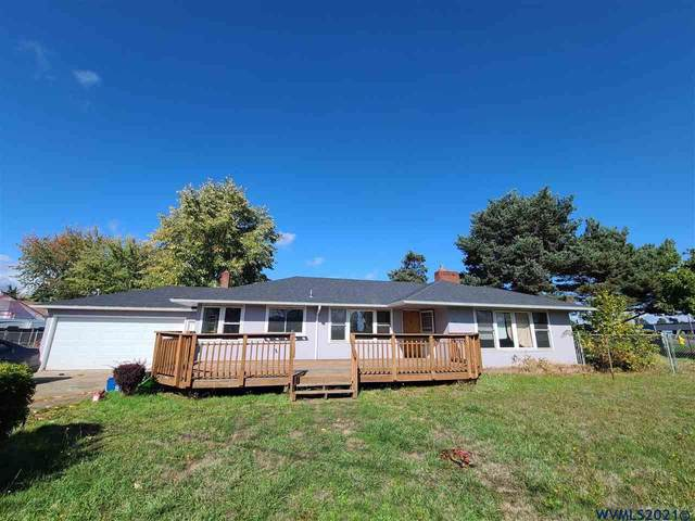 1005 36th Av SW, Albany, OR 97321 (MLS #785064) :: Oregon Farm & Home Brokers