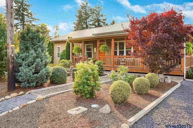 1894 Grape Lp, Sweet Home, OR 97386 (MLS #785065) :: Premiere Property Group LLC