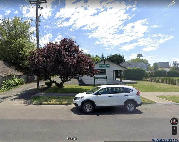 165 D, Independence, OR 97351 (MLS #785068) :: Premiere Property Group LLC