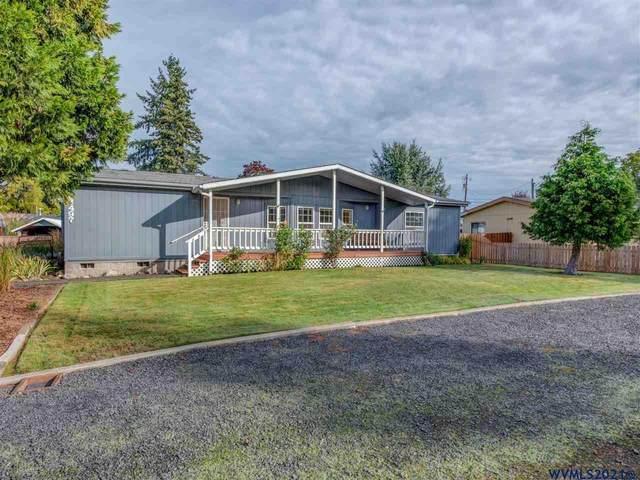 33497 Scott Av, Creswell, OR 97426 (MLS #785073) :: Premiere Property Group LLC