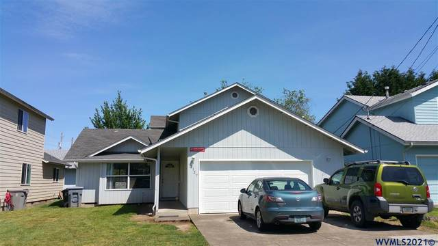 1127 NW 27th St, Corvallis, OR 97330 (MLS #785096) :: Premiere Property Group LLC