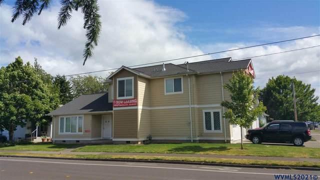 2662 NW Grant Av, Corvallis, OR 97330 (MLS #785098) :: Premiere Property Group LLC
