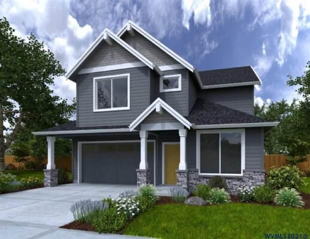 5354 NW Stardown Dr, Corvallis, OR 97330 (MLS #785101) :: Oregon Farm & Home Brokers