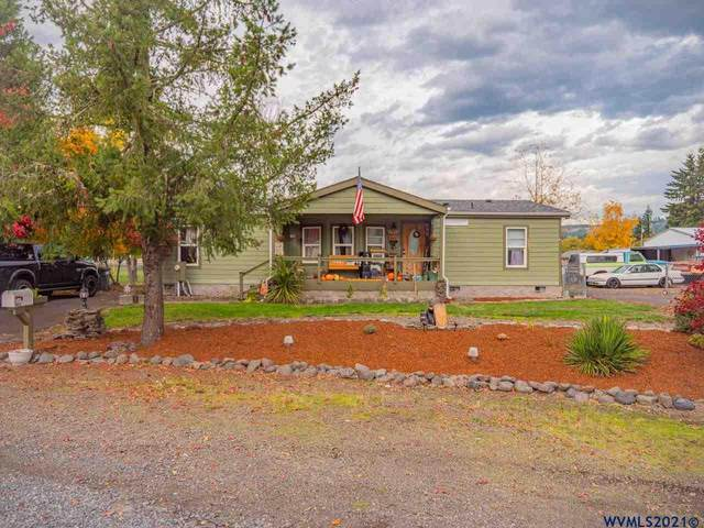 3472 Juniper St, Sweet Home, OR 97386 (MLS #785107) :: Sue Long Realty Group