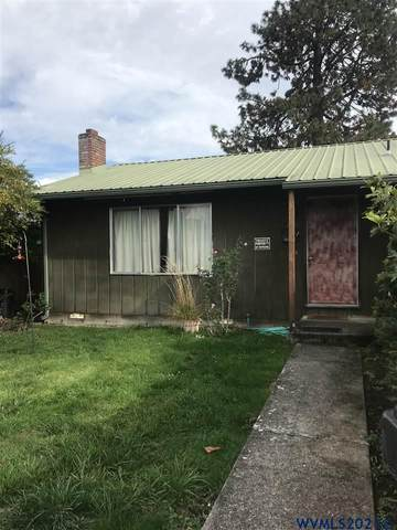 577 Broad St S, Monmouth, OR 97361 (MLS #785112) :: Premiere Property Group LLC