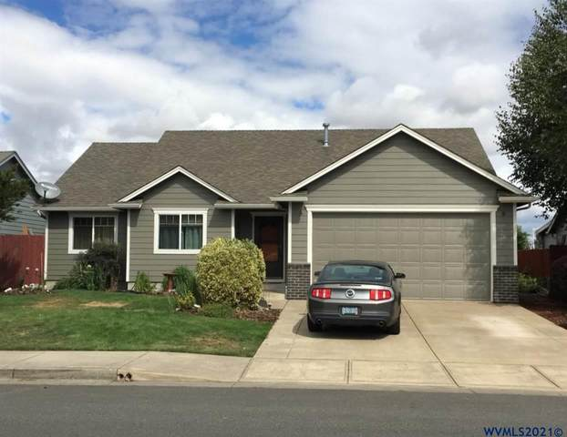 1954 Madrona St E, Monmouth, OR 97361 (MLS #785117) :: Premiere Property Group LLC
