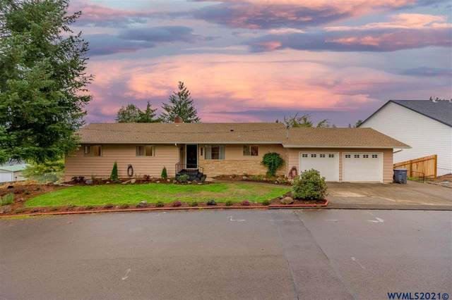 408 Stoneway Dr NW, Salem, OR 97304 (MLS #785125) :: Song Real Estate