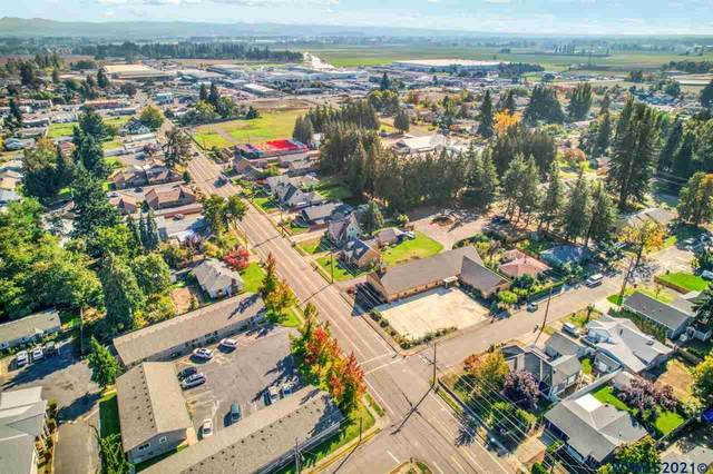280 Gatch, Woodburn, OR 97071 (MLS #785128) :: Song Real Estate
