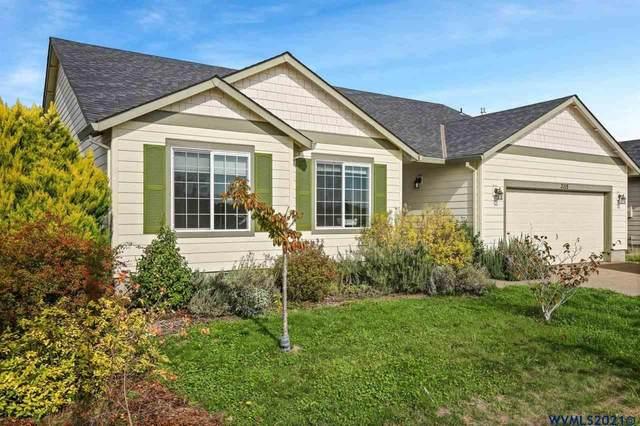 3115 Linfield Av, Woodburn, OR 97071 (MLS #785134) :: Song Real Estate