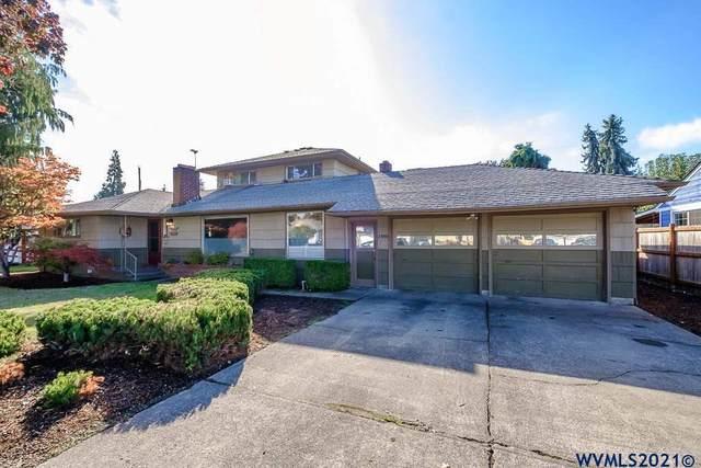 2480 Wooddale Av NE, Salem, OR 97301 (MLS #785140) :: Oregon Farm & Home Brokers