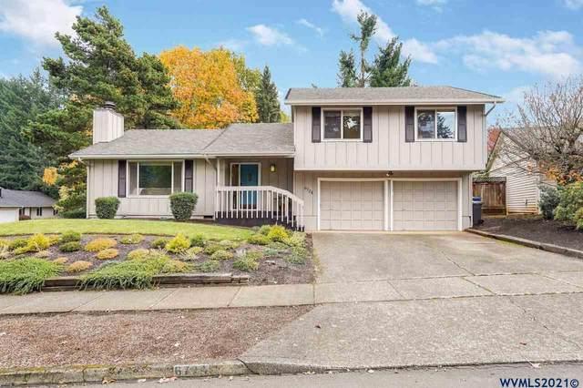 6724 Linday St SE, Salem, OR 97306 (MLS #785146) :: Oregon Farm & Home Brokers