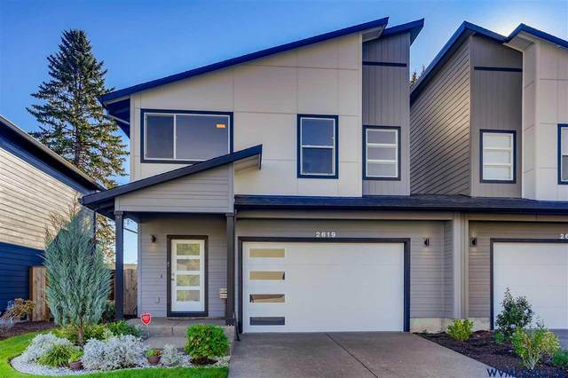 2619 Bourbon St, Forest Grove, OR 97116 (MLS #785149) :: Song Real Estate