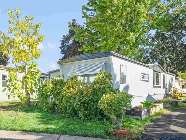 1999 Jansen #61, Woodburn, OR 97071 (MLS #785151) :: Song Real Estate