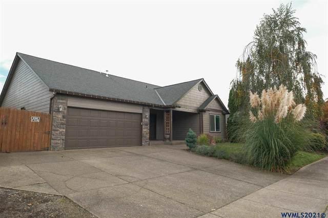 135 N 12 St, Jefferson, OR 97352 (MLS #785158) :: Premiere Property Group LLC