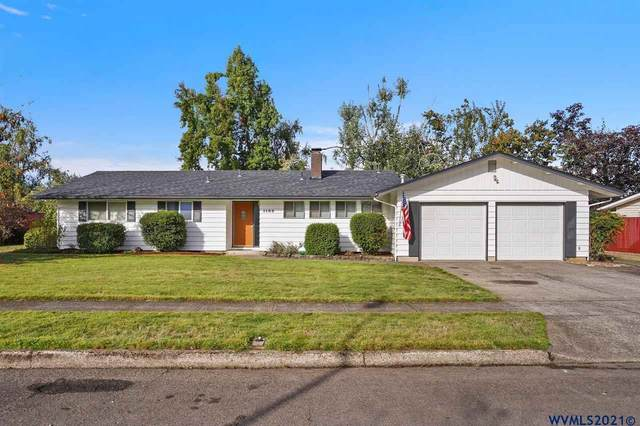 1163 NW Westwood Dr, Stayton, OR 97383 (MLS #785159) :: Song Real Estate