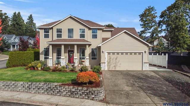 466 NW Denton Av, Dallas, OR 97338 (MLS #785161) :: Premiere Property Group LLC