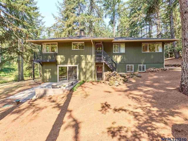 1040 Woodland Dr NE, Silverton, OR 97381 (MLS #785177) :: Song Real Estate