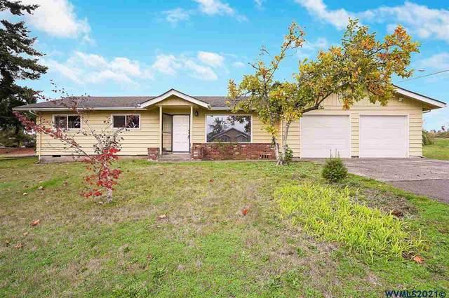 1769 N 3rd Av, Stayton, OR 97383 (MLS #785181) :: Song Real Estate