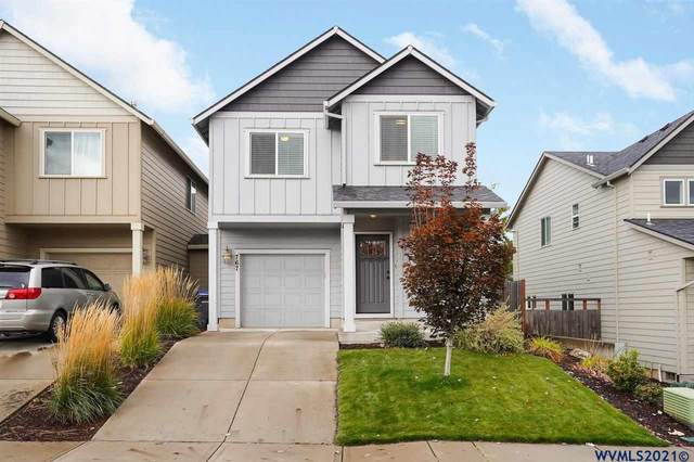 767 Crouchen St NW, Salem, OR 97304 (MLS #785197) :: Song Real Estate