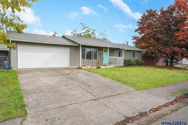 2696 S 8th St, Lebanon, OR 97355 (MLS #785201) :: Song Real Estate