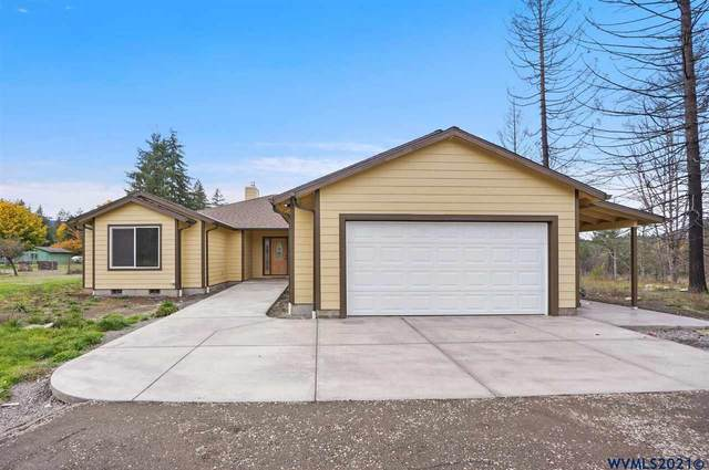 47301 Lyons Mill City Dr, Lyons, OR 97358 (MLS #785210) :: Sue Long Realty Group