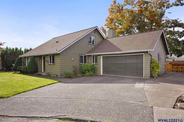 1457 N 5th Ct, Stayton, OR 97383 (MLS #785213) :: Song Real Estate