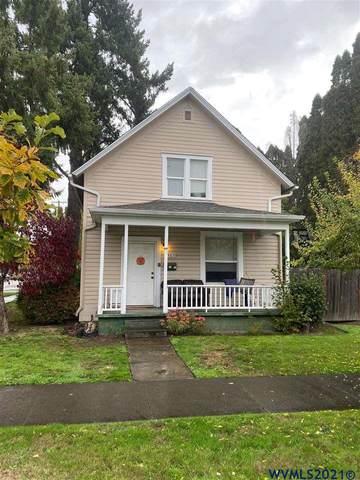 1463 NW Van Buren Av, Corvallis, OR 97330 (MLS #785227) :: Song Real Estate
