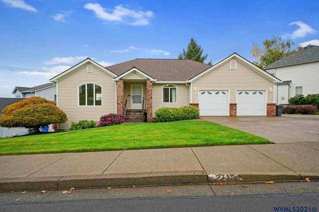 2735 Foxhaven Dr SE, Salem, OR 97306 (MLS #785262) :: Sue Long Realty Group