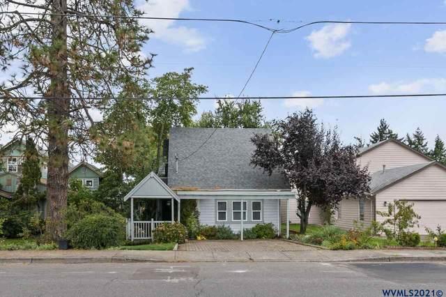 4187 Monroe Av NE, Salem, OR 97301 (MLS #785306) :: Sue Long Realty Group
