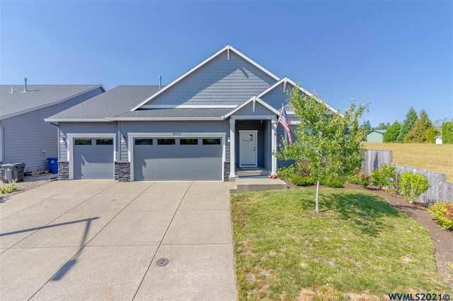 9935 Willamette St, Aumsville, OR 97325 (MLS #785317) :: Sue Long Realty Group