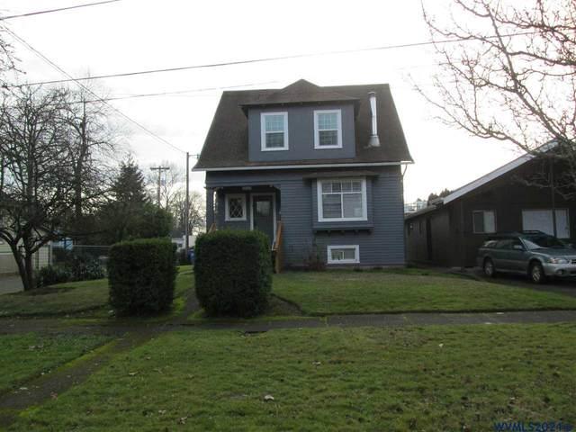 1830 Court NE, Salem, OR 97301 (MLS #785332) :: Sue Long Realty Group