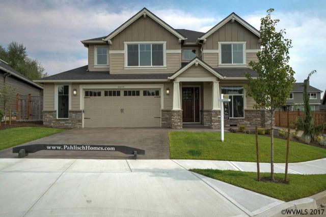 4039 Firth (Lot# 139) Av S, Salem, OR 97302 (MLS #717825) :: HomeSmart Realty Group