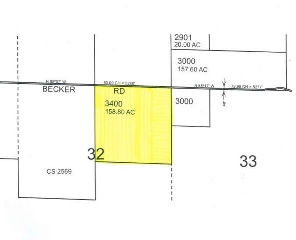Becker, Prineville, OR 97754 (MLS #718541) :: HomeSmart Realty Group