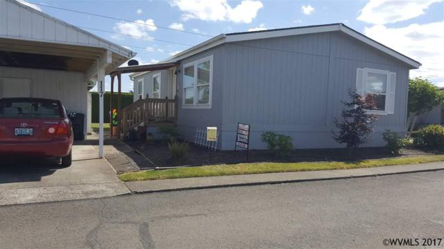 5422 Portland (#117) NE #117, Salem, OR 97305 (MLS #718725) :: HomeSmart Realty Group