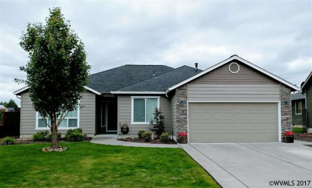 9976 Puma St, Aumsville, OR 97325 (MLS #719660) :: HomeSmart Realty Group