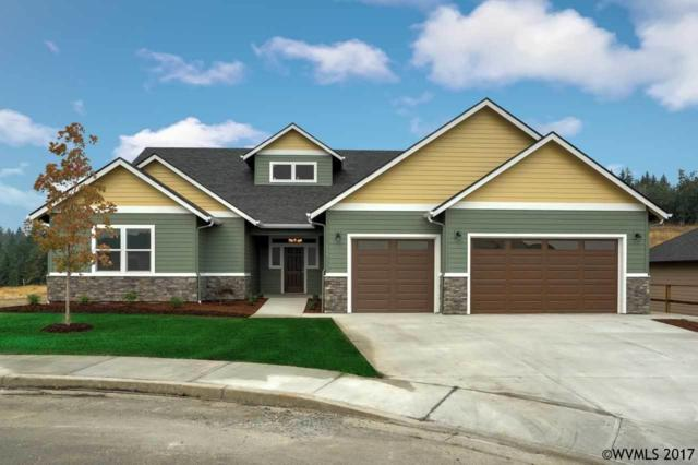 508 Starlight Wy, Philomath, OR 97370 (MLS #719916) :: HomeSmart Realty Group