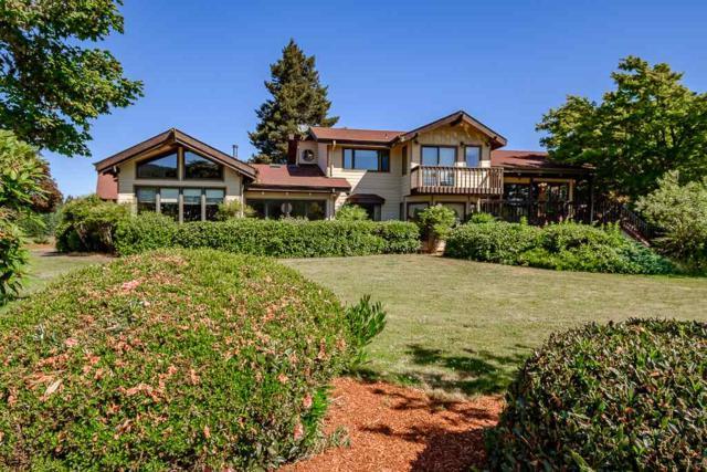 43474 Ames Creek, Sweet Home, OR 97386 (MLS #720949) :: HomeSmart Realty Group