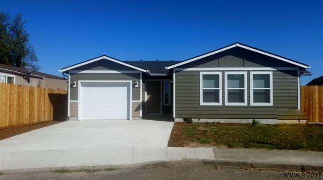 777 N Sunrise Dr, Jefferson, OR 97352 (MLS #721937) :: HomeSmart Realty Group