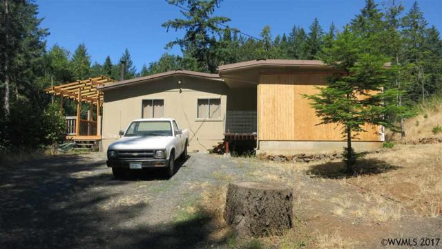39099 Mountain Home Dr, Lebanon, OR 97355 (MLS #721941) :: HomeSmart Realty Group