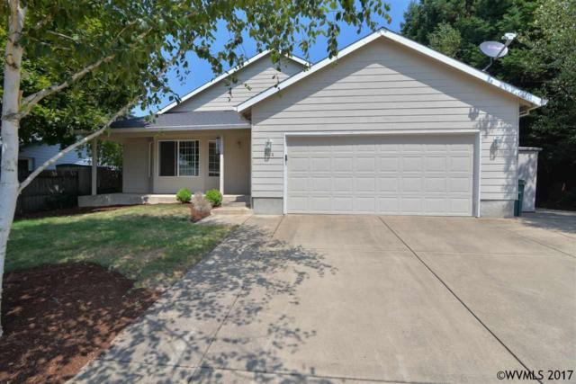 344 Suzana St E, Monmouth, OR 97361 (MLS #722434) :: Sue Long Realty Group