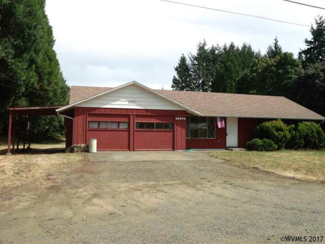 33975 NE Owl Pl, Corvallis, OR 97333 (MLS #722665) :: Sue Long Realty Group
