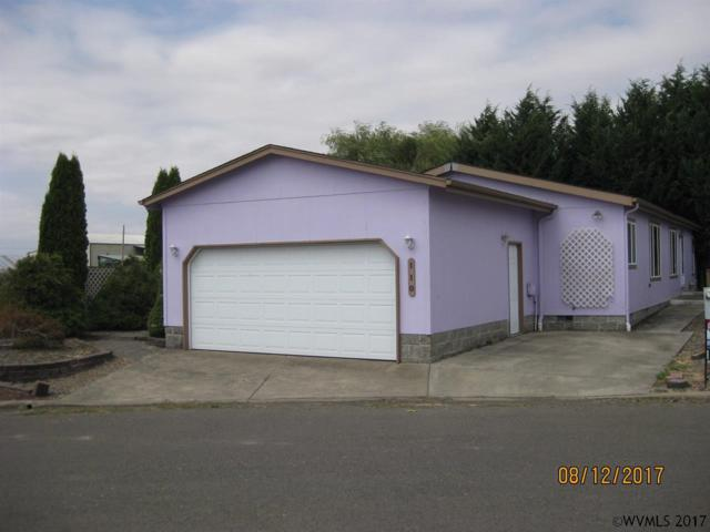 2020 12th St, Lebanon, OR 97355 (MLS #722685) :: Sue Long Realty Group