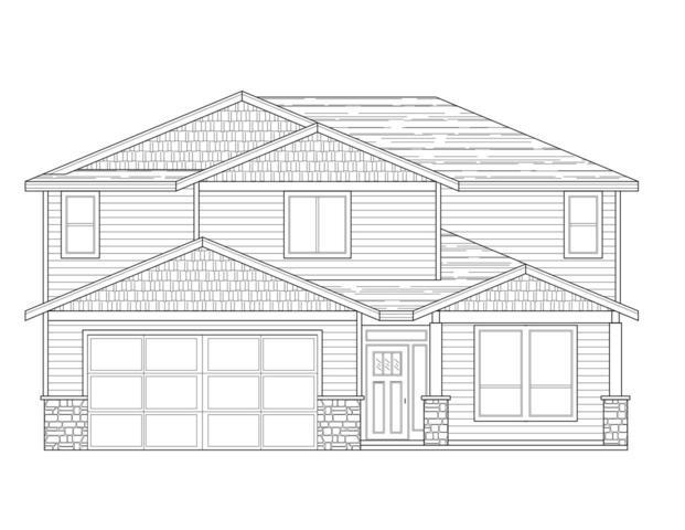 5860 Benevan Ct NE, Keizer, OR 97303 (MLS #722763) :: HomeSmart Realty Group