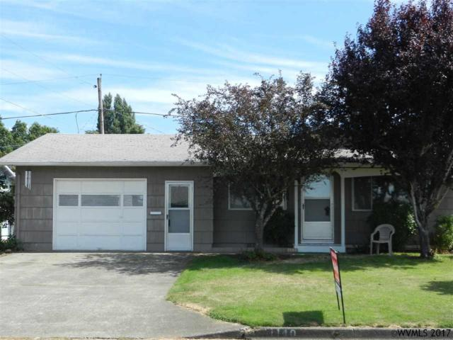1140 Stanfield Rd, Woodburn, OR 97071 (MLS #722945) :: HomeSmart Realty Group