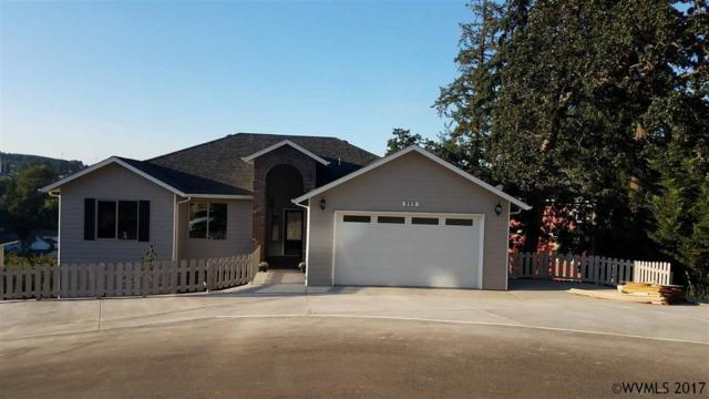 999 Westfarthing Wy NW, Salem, OR 97304 (MLS #723490) :: Gregory Home Team