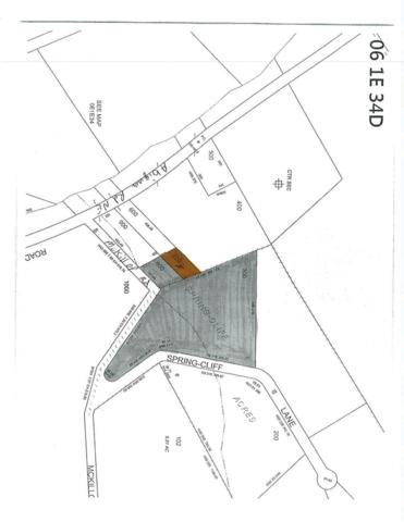 Mckillop (West Of) (Lot #700), Scotts Mills, OR 97375 (MLS #723635) :: HomeSmart Realty Group